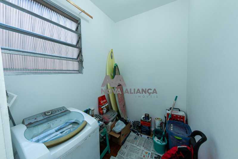 IMG_9947 - Apartamento à venda Rua Maria Quitéria,Ipanema, Rio de Janeiro - R$ 1.450.000 - BA22861 - 24