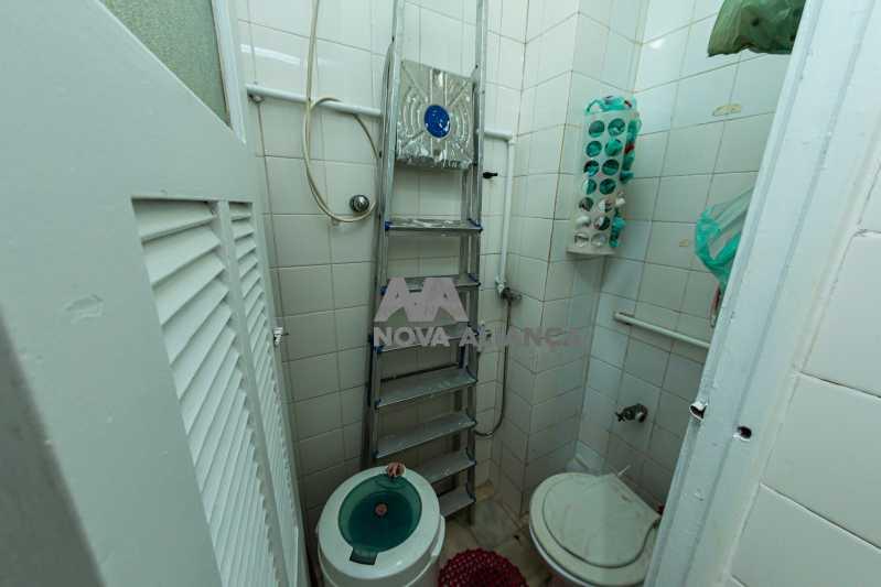 IMG_9948 - Apartamento à venda Rua Maria Quitéria,Ipanema, Rio de Janeiro - R$ 1.450.000 - BA22861 - 26