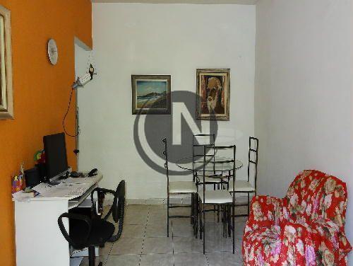 FOTO3 - Apartamento à venda Avenida Alexandre Ferreira,Lagoa, Rio de Janeiro - R$ 1.180.000 - BA22877 - 1