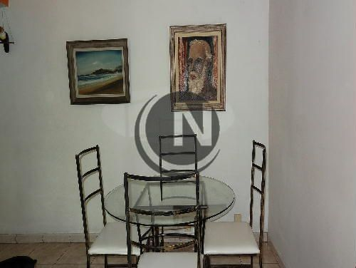 FOTO4 - Apartamento à venda Avenida Alexandre Ferreira,Lagoa, Rio de Janeiro - R$ 1.180.000 - BA22877 - 3
