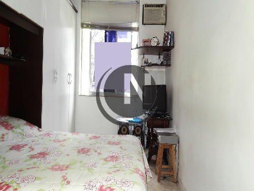 001 - Apartamento à venda Avenida Alexandre Ferreira,Lagoa, Rio de Janeiro - R$ 1.180.000 - BA22877 - 5