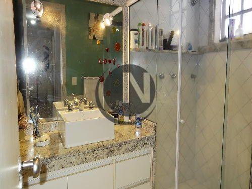 FOTO8 - Apartamento à venda Avenida Alexandre Ferreira,Lagoa, Rio de Janeiro - R$ 1.180.000 - BA22877 - 6