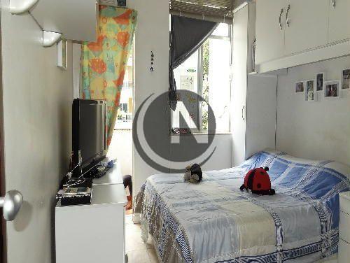 FOTO9 - Apartamento à venda Avenida Alexandre Ferreira,Lagoa, Rio de Janeiro - R$ 1.180.000 - BA22877 - 7