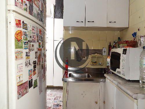 FOTO16 - Apartamento à venda Avenida Alexandre Ferreira,Lagoa, Rio de Janeiro - R$ 1.180.000 - BA22877 - 13
