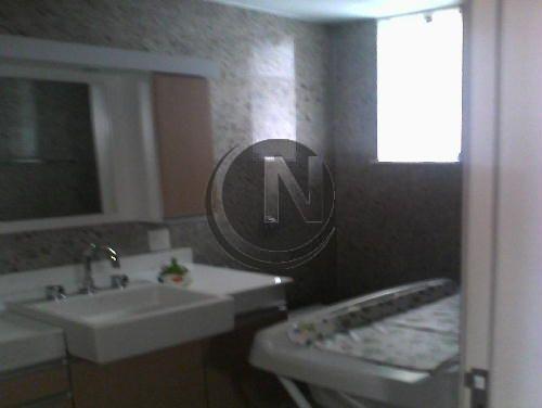 FOTO7 - Apartamento à venda Rua Belisário Távora,Laranjeiras, Rio de Janeiro - R$ 890.000 - BA23023 - 7