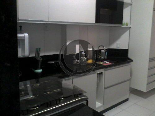 FOTO2 - Apartamento à venda Rua Belisário Távora,Laranjeiras, Rio de Janeiro - R$ 890.000 - BA23023 - 8