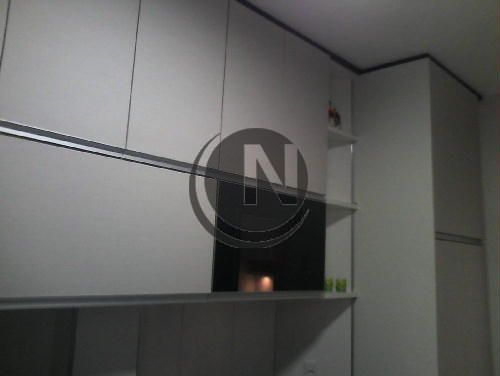 FOTO10 - Apartamento à venda Rua Belisário Távora,Laranjeiras, Rio de Janeiro - R$ 890.000 - BA23023 - 9