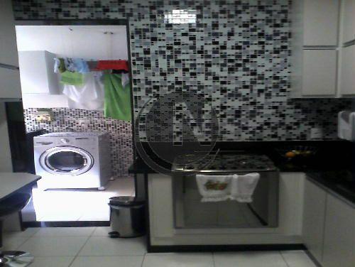 FOTO9 - Apartamento à venda Rua Belisário Távora,Laranjeiras, Rio de Janeiro - R$ 890.000 - BA23023 - 10