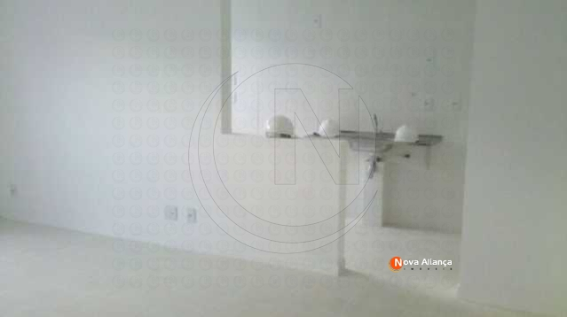 IMG_3 - Apartamento à venda Estrada de Camorim,Jacarepaguá, Rio de Janeiro - R$ 390.000 - BA23100 - 4