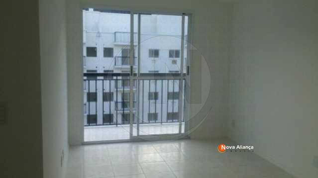 IMG_1 - Apartamento à venda Estrada de Camorim,Jacarepaguá, Rio de Janeiro - R$ 390.000 - BA23100 - 1