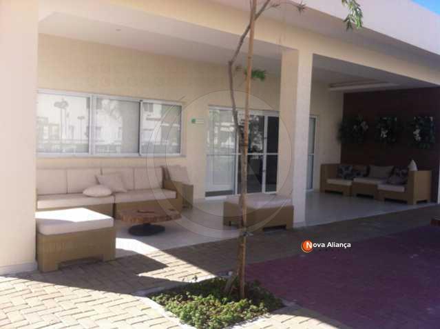 IMG_8 - Apartamento à venda Estrada de Camorim,Jacarepaguá, Rio de Janeiro - R$ 390.000 - BA23100 - 9