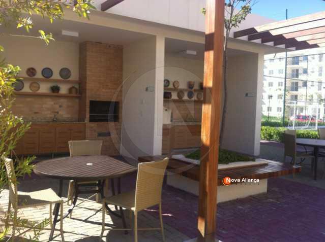 IMG_10 - Apartamento à venda Estrada de Camorim,Jacarepaguá, Rio de Janeiro - R$ 390.000 - BA23100 - 11