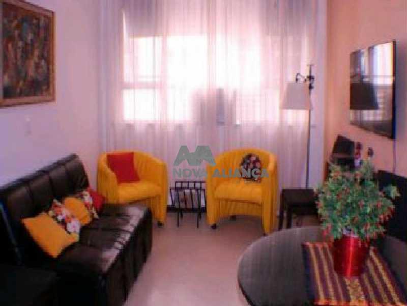 BA2322601FOTO5 - Apartamento à venda Rua Sá Ferreira,Copacabana, Rio de Janeiro - R$ 750.000 - BA23226 - 1