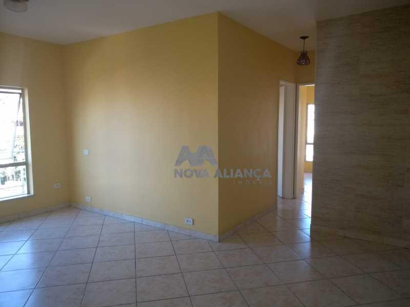 1 - Apartamento 2 quartos à venda Tijuca, Rio de Janeiro - R$ 750.000 - BA23242 - 1
