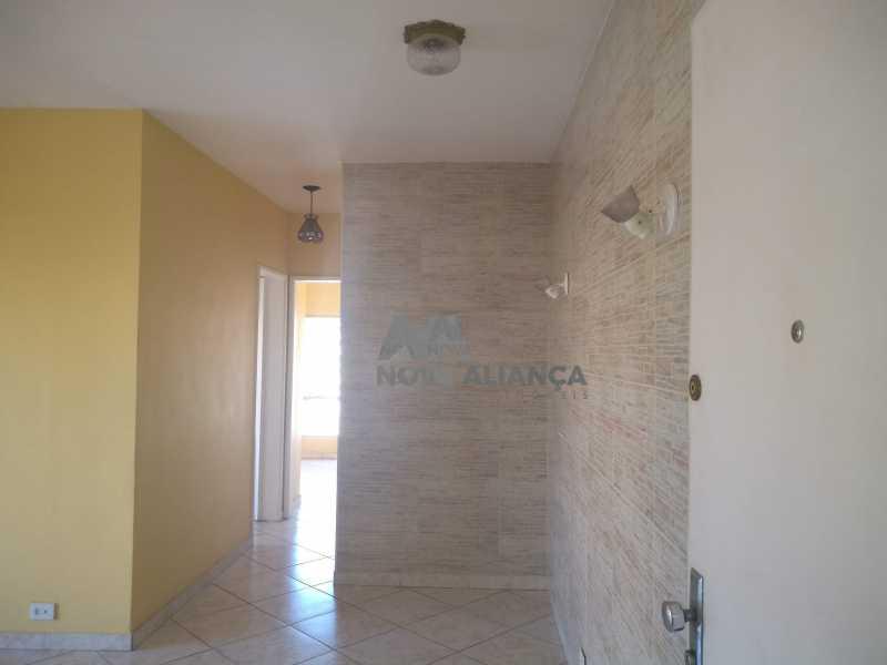2 - Apartamento 2 quartos à venda Tijuca, Rio de Janeiro - R$ 750.000 - BA23242 - 3