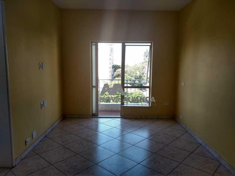 3 - Apartamento 2 quartos à venda Tijuca, Rio de Janeiro - R$ 750.000 - BA23242 - 4