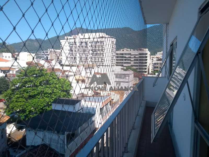 4 - Apartamento 2 quartos à venda Tijuca, Rio de Janeiro - R$ 750.000 - BA23242 - 5