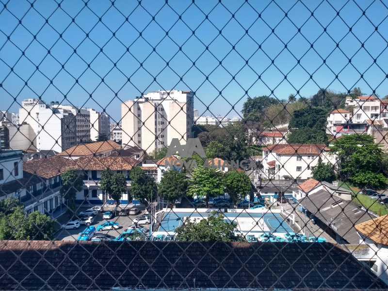 5 - Apartamento 2 quartos à venda Tijuca, Rio de Janeiro - R$ 750.000 - BA23242 - 6
