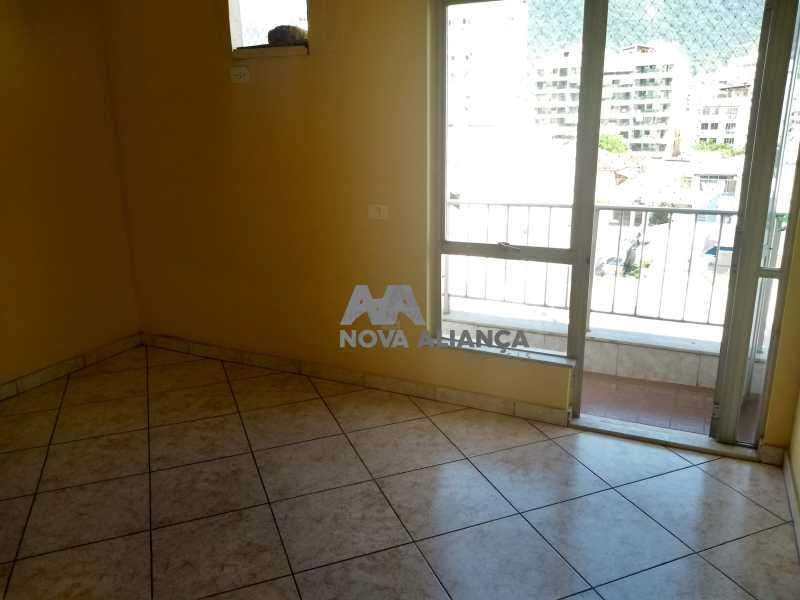 10 - Apartamento 2 quartos à venda Tijuca, Rio de Janeiro - R$ 750.000 - BA23242 - 11