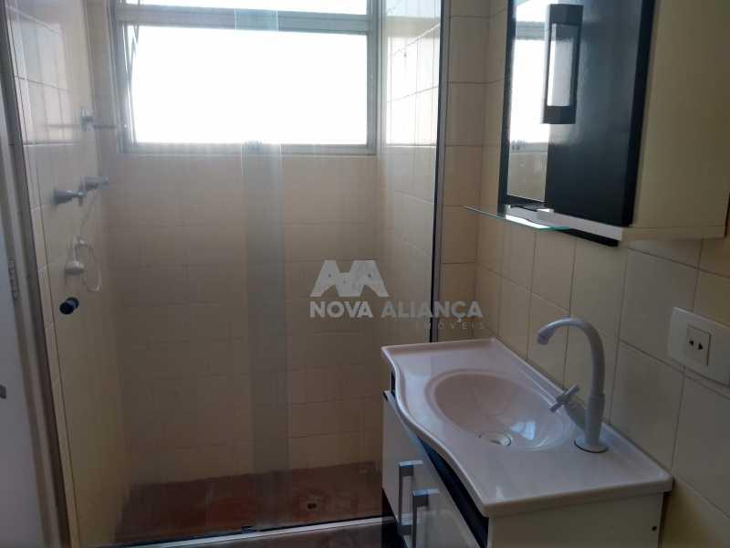 12 - Apartamento 2 quartos à venda Tijuca, Rio de Janeiro - R$ 750.000 - BA23242 - 13