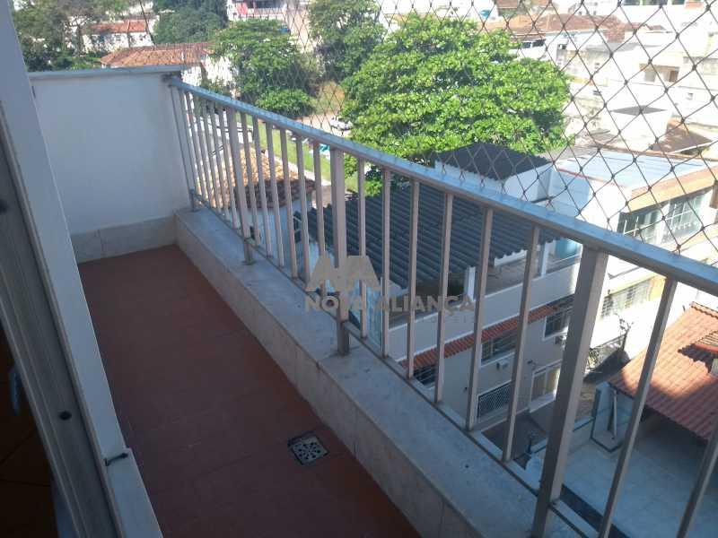 13 - Apartamento 2 quartos à venda Tijuca, Rio de Janeiro - R$ 750.000 - BA23242 - 14