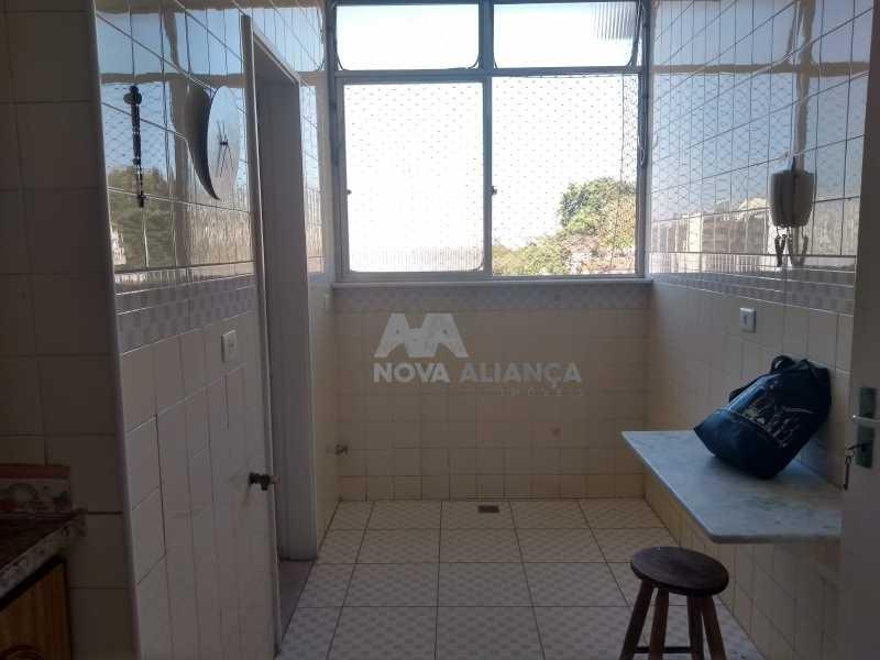 16 - Apartamento 2 quartos à venda Tijuca, Rio de Janeiro - R$ 750.000 - BA23242 - 17