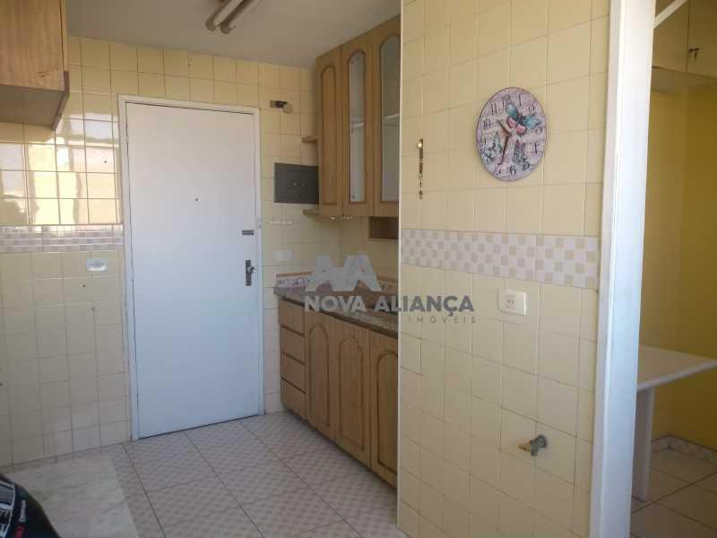 17 - Apartamento 2 quartos à venda Tijuca, Rio de Janeiro - R$ 750.000 - BA23242 - 18