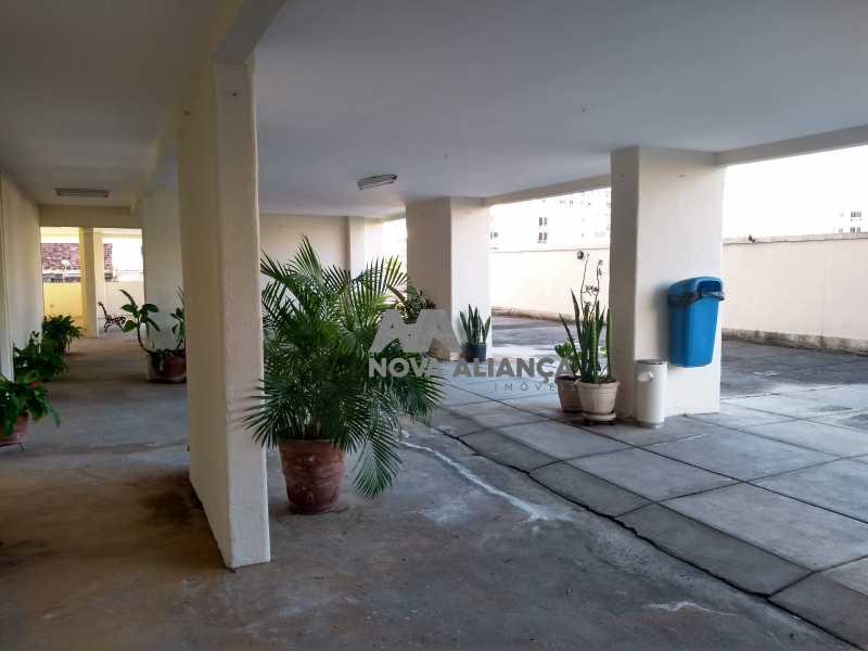 21 - Apartamento 2 quartos à venda Tijuca, Rio de Janeiro - R$ 750.000 - BA23242 - 22