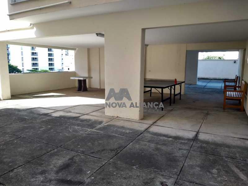 22 - Apartamento 2 quartos à venda Tijuca, Rio de Janeiro - R$ 750.000 - BA23242 - 23