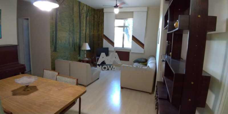 75f5214a-15f9-41d7-8124-d0b79c - Apartamento à venda Rua General Goes Monteiro,Botafogo, Rio de Janeiro - R$ 630.000 - BA23252 - 3