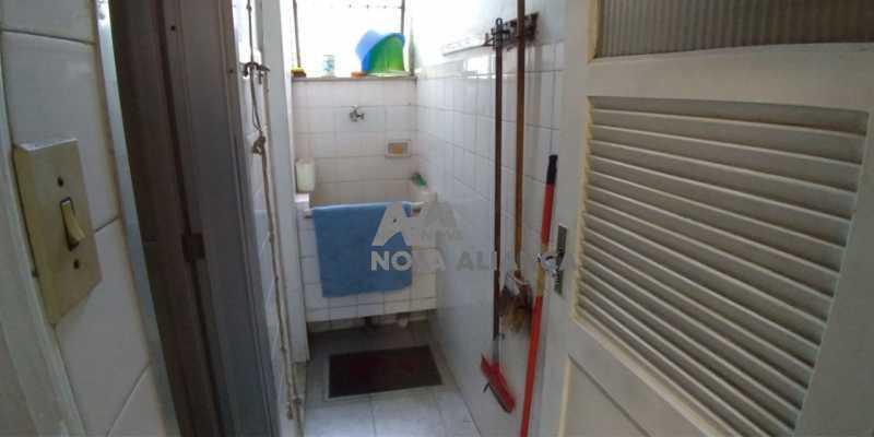 99a7f8d2-c9e5-488e-b567-c39142 - Apartamento à venda Rua General Goes Monteiro,Botafogo, Rio de Janeiro - R$ 630.000 - BA23252 - 14
