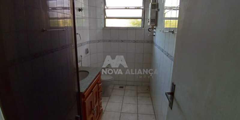 669b4a03-13df-49b7-8c96-dc1818 - Apartamento à venda Rua General Goes Monteiro,Botafogo, Rio de Janeiro - R$ 630.000 - BA23252 - 12