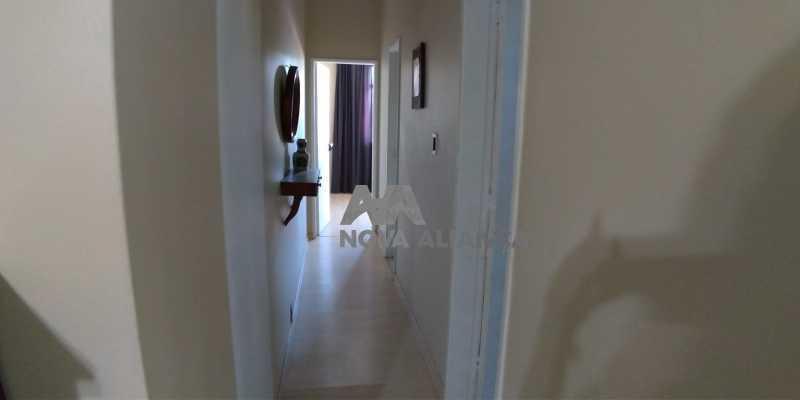 731c4652-59ee-4fa1-a137-a55691 - Apartamento à venda Rua General Goes Monteiro,Botafogo, Rio de Janeiro - R$ 630.000 - BA23252 - 15