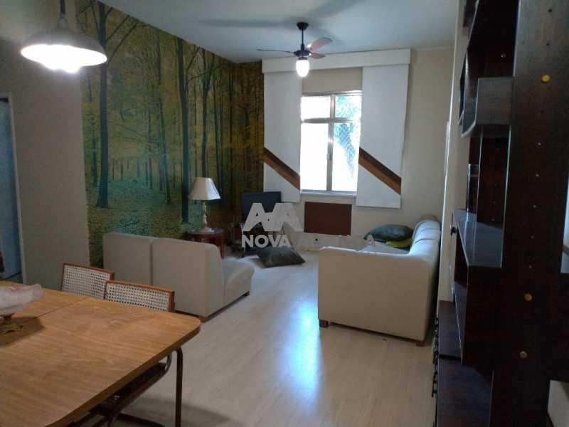 88826d7d-8d3b-46fb-ae3f-c813c1 - Apartamento à venda Rua General Goes Monteiro,Botafogo, Rio de Janeiro - R$ 630.000 - BA23252 - 1