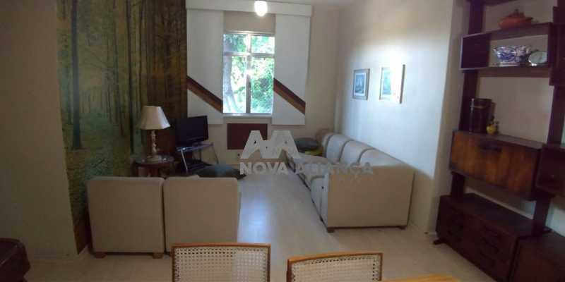 31066211-b2e8-4533-aec2-61a8a0 - Apartamento à venda Rua General Goes Monteiro,Botafogo, Rio de Janeiro - R$ 630.000 - BA23252 - 5