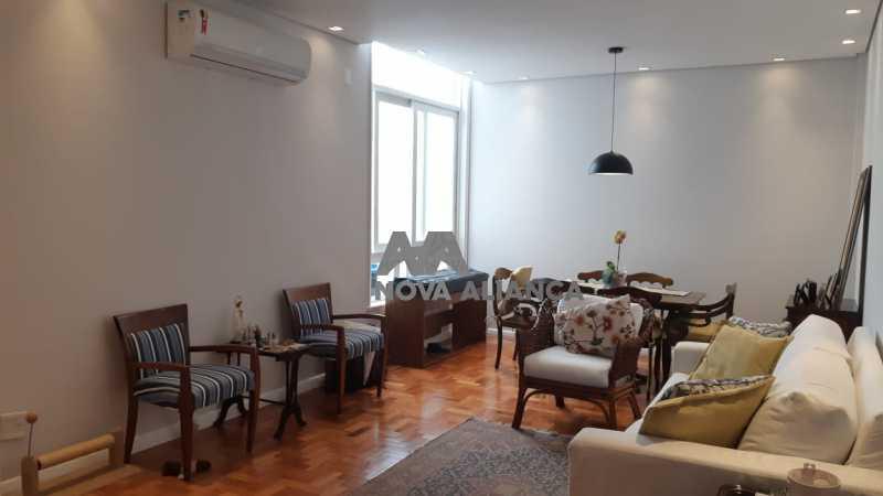 WhatsApp Image 2018-09-14 at 1 - Apartamento à venda Rua Jardim Botânico,Jardim Botânico, Rio de Janeiro - R$ 1.300.000 - BA23435 - 3