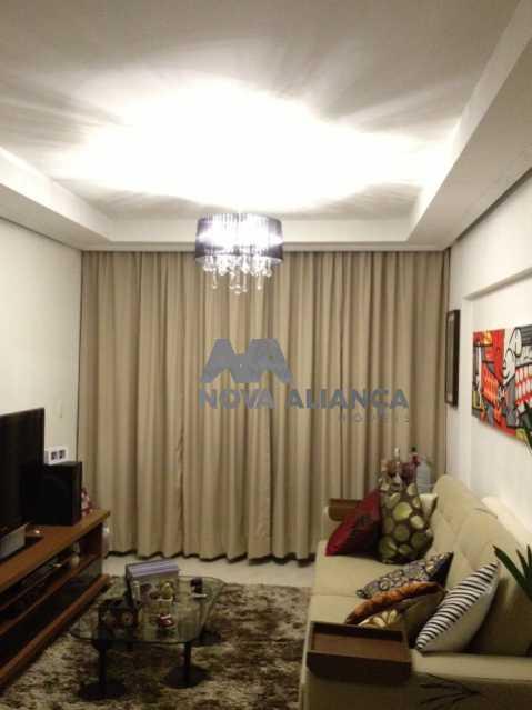0eefdb13-3944-4ebd-8c8c-22aebb - Apartamento à venda Rua Jornalista Orlando Dantas,Botafogo, Rio de Janeiro - R$ 1.260.000 - BA23439 - 3