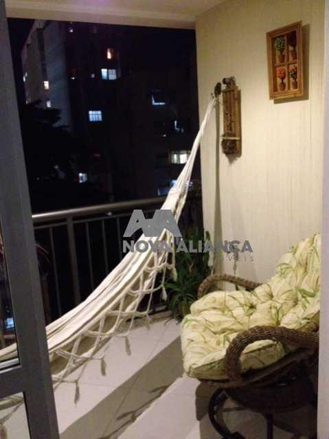 0ff9a0b2-6000-4eb8-ac01-417399 - Apartamento à venda Rua Jornalista Orlando Dantas,Botafogo, Rio de Janeiro - R$ 1.260.000 - BA23439 - 4