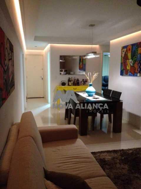 2f881896-45fd-4c47-abcf-b781b1 - Apartamento à venda Rua Jornalista Orlando Dantas,Botafogo, Rio de Janeiro - R$ 1.260.000 - BA23439 - 8