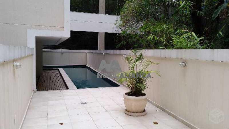 5cb3ab7d-bfa6-499a-9d7b-bd23c1 - Apartamento à venda Rua Jornalista Orlando Dantas,Botafogo, Rio de Janeiro - R$ 1.260.000 - BA23439 - 19