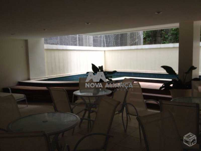 6d311019-70fc-4ea1-a9a5-a88e9f - Apartamento à venda Rua Jornalista Orlando Dantas,Botafogo, Rio de Janeiro - R$ 1.260.000 - BA23439 - 20