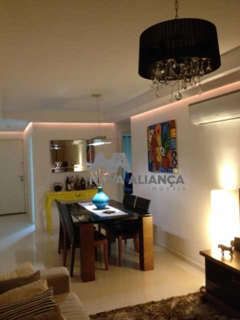040c6bff-4952-464b-8c04-bc6a06 - Apartamento à venda Rua Jornalista Orlando Dantas,Botafogo, Rio de Janeiro - R$ 1.260.000 - BA23439 - 10