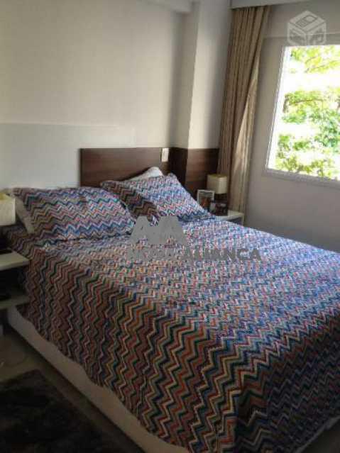 853c7049-3a8c-4002-b6ae-7d3093 - Apartamento à venda Rua Jornalista Orlando Dantas,Botafogo, Rio de Janeiro - R$ 1.260.000 - BA23439 - 13