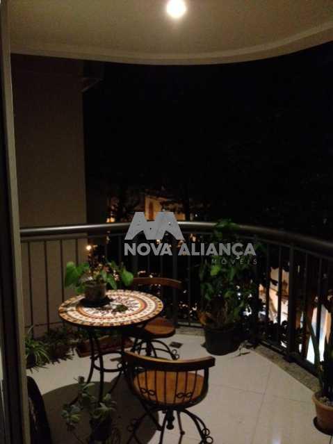 ad0c46bf-d3cc-46e5-929a-4463be - Apartamento à venda Rua Jornalista Orlando Dantas,Botafogo, Rio de Janeiro - R$ 1.260.000 - BA23439 - 5