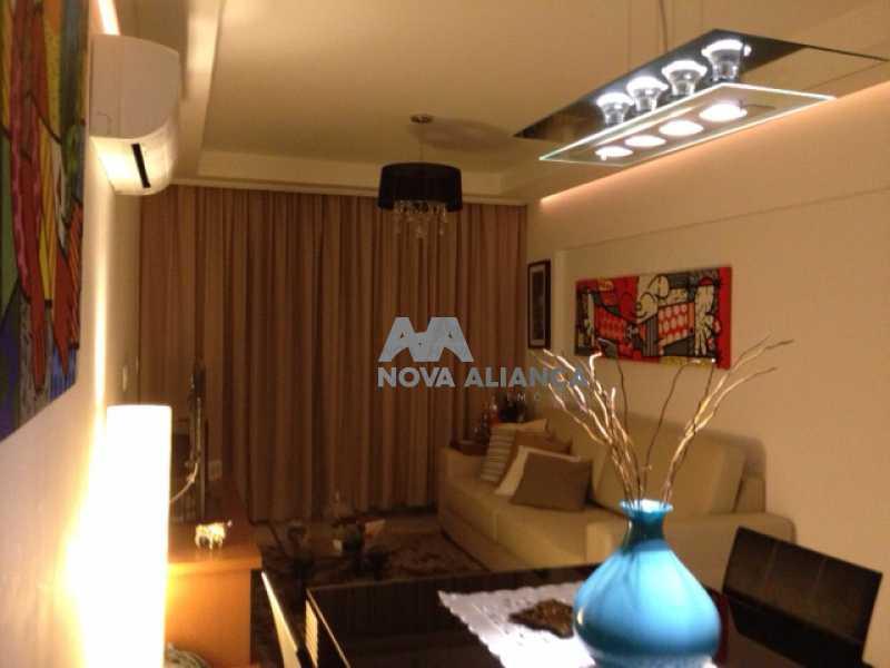 e2c574b2-b835-4dc8-9816-c2a207 - Apartamento à venda Rua Jornalista Orlando Dantas,Botafogo, Rio de Janeiro - R$ 1.260.000 - BA23439 - 9