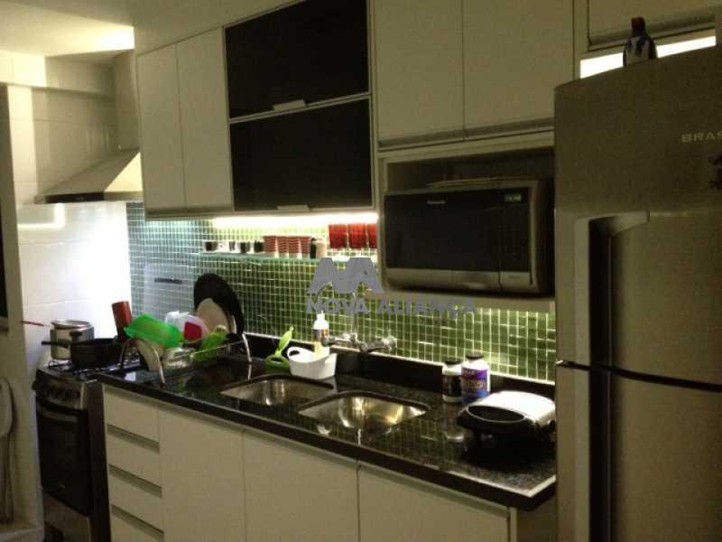 f36fbec2-2f5e-4fdd-8989-78fe78 - Apartamento à venda Rua Jornalista Orlando Dantas,Botafogo, Rio de Janeiro - R$ 1.260.000 - BA23439 - 17
