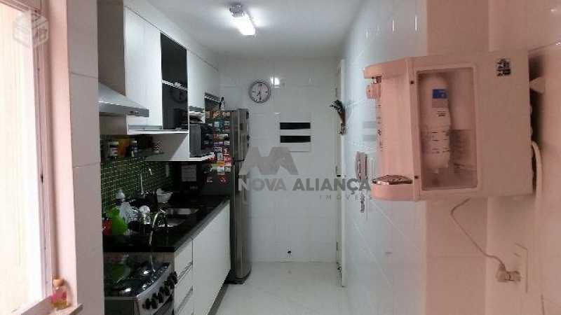 fa1f7011-966d-4ee7-8fce-1318ec - Apartamento à venda Rua Jornalista Orlando Dantas,Botafogo, Rio de Janeiro - R$ 1.260.000 - BA23439 - 18