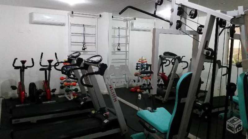 fa48b08b-1b75-4a60-a31c-d1a1ab - Apartamento à venda Rua Jornalista Orlando Dantas,Botafogo, Rio de Janeiro - R$ 1.260.000 - BA23439 - 23