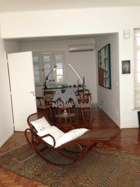 5f85e480-1daa-44f2-adbf-8f1eaa - Apartamento à venda Rua Ingles de Sousa,Jardim Botânico, Rio de Janeiro - R$ 2.000.000 - BA30676 - 4
