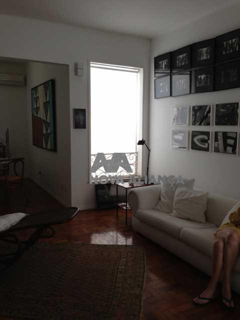 6fb0b12e-1701-4fdd-a9b2-7f36b5 - Apartamento à venda Rua Ingles de Sousa,Jardim Botânico, Rio de Janeiro - R$ 2.000.000 - BA30676 - 3